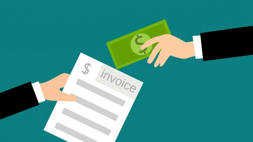 Invoice Cash Payments Concept  - mohamed_hassan / Pixabay
