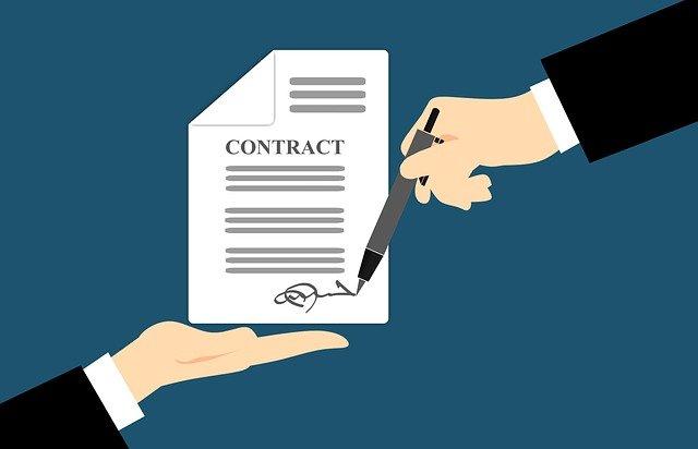 サイト売買でも契約書は必要!確認すべきポイントを解説