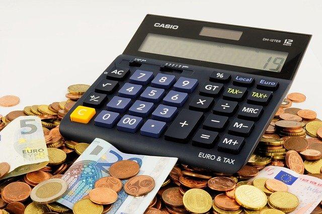 サイトを購入した場合の税金
